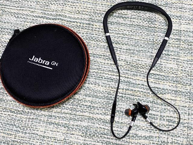 Jabra Evolve 75e