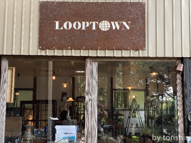 LOOPTOWN